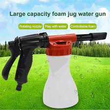 car snow foam bottle sprayer