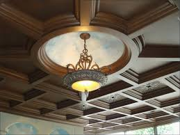 interior ceiling tiles awesome lamp ceiling fan molding awesome furniture faux tin ceiling