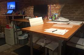 ikea top corner desk
