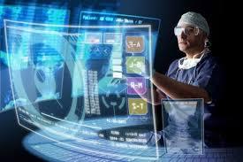 Новейшие технологии в медицине реферат карточка пользователя  Новейшие технологии в медицине реферат