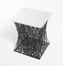 fiber furniture. Furniture Series Of Carbon Fiber By IL HOON ROH