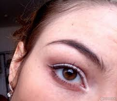татуаж глаз вечные тени или техника татуажа тени на веках в