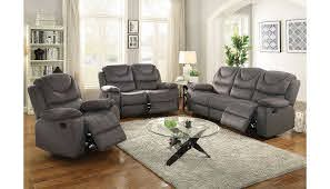 edgar reclining sofa collection