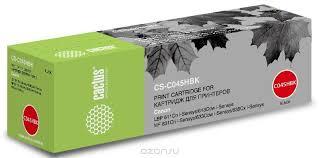 <b>Картридж Cactus CS-C045HBK</b>, черный, для лазерного принтера ...
