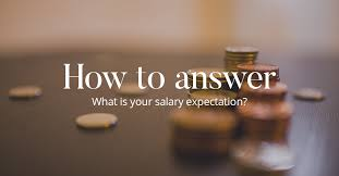 Annual Salary Of An Interior Designer Classy How To Answer What Is Your Salary Expectation CVLibrary