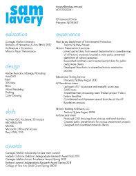Awesome Where To Put Awards On Resume Gallery - Simple resume .