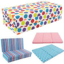 sofa beds for kids. Simple Kids Image Is Loading GildaKidsFoldingSofaBedFutonGuestZ On Sofa Beds For Kids