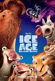 La era de Hielo 5: Choque de Mundos  (Ice Age: Collision Course)