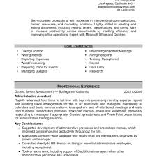 Executive Assistant Resume Top 100 Medical Support Assistant Resume Samples In This File You 90