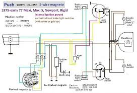puch 250 wiring diagram wiring diagram puch wiring diagram eljac