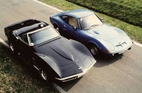 Want a classic Corvette for cheap? Buy an Opel GT instead | Driving