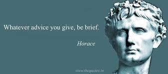 Horace Mann Quotes Unique Horace Quotes Quotes