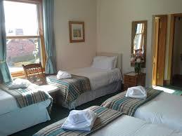 3 single beds room 1