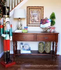 Decorating Console Table Ideas 25 Best Ideas About Console Table Decor On Pinterest Foyer