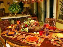 thanksgiving table centerpieces. 25 Thanksgiving Decorating Ideas Individual Table Centerpieces Incredible L