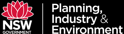 Nsw Dept Of Planning Industry And Environment