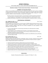 Process Improvement Resume Examples Six Sigma Resume Savebtsaco 10