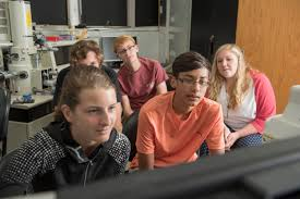 k12 community university of wisconsin eau claire 2017 materials science engineering summer camps