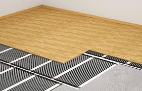 Die fußbodenheizung gehört mittlerweile zum standard. Elektro Fussbodenheizung Funktion Aufbau Heizung De