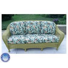 sea grass green charleston sofa