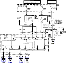 similiar 6 wire turn signal switch wiring schematic keywords here is the turn signal wiring diagram