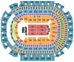 Nytex Sports Centre Seating Chart Oprah Vision Tour Dallas Get Tickets Here