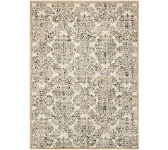 inspire me home decor rugs mats for the home qvc com