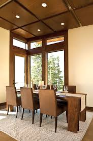 modern mansion dining room. Dining Room Modern Interior Design House Inspiring Mansion