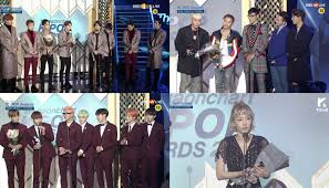 Gaon Chart Music Awards Live Stream Winners Of The 5th Gaon Chart K Pop Awards Soompi