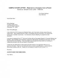 cover letter examples with referral cover letter cover letter examples with referral cover letter best