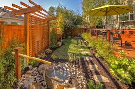 japanese fence design. Japanese Style Wood Fence Designs For Front Yard With Bamboo Waterfall Design E