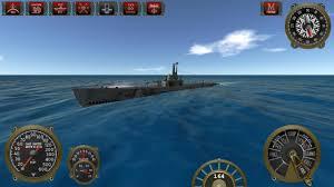 silent depth submarine sim 1 2 4 screenshot 6