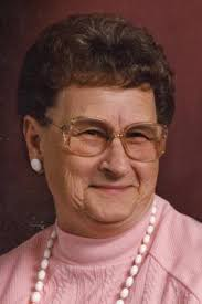 Myrtle Bruce Obituary - Death Notice and Service Information