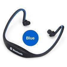 Bộ tai nghe bluetooth không dây S9 có chế độ rảnh tay chất lượng cao, Giá  tháng 11/2020