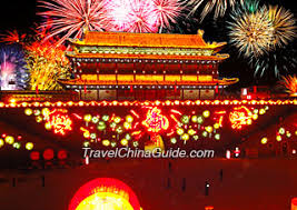 Spring Festival Chinese New Year 2019 Spring Festival Dates And Celebrations