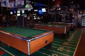 pool table bar. Pool-Table-Bar-340-Slide Pool Table Bar