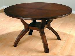 60 round dining tables with leaves round dining table round extension dining table round dining table