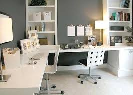stylish home office desk. Home Office Desk For Two Unique Furniture Small Designs Saving . Stylish O