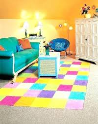 ea rugs playroom kids rug kid bold and modern room home decorating ideas choosing for