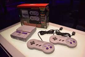 SNES Classic vừa ra mắt một tuần đã bị hack tơi bời, cài và chơi được mọi  game