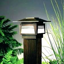 home depot light posts out door lamp post outside best of yard outdoor lights solar depo