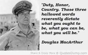 Image result for Douglas MacArthur Day