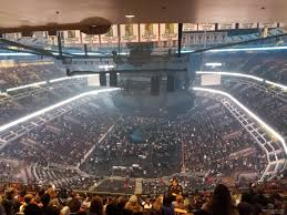 United Center Section 308 Concert Seating Rateyourseats Com