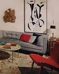 1950S Interior Design Awesome Inspiration Design