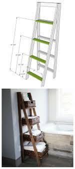 Best 25+ Bathroom ladder shelf ideas on Pinterest | Bathroom ladder,  Bathroom inspo and Bathroom essentials