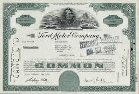 Stock Certificats 7 Pitfalls Of Issuing Electronic Stock Certificates For Private