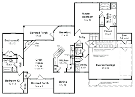house plans ranch with basement floor plans ranch homes house plans for a ranch style home