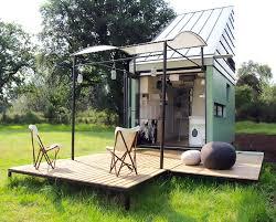 Flatpack House Flat Pack Inhabitat Green Design Innovation Architecture