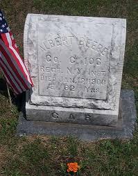 Old Dekalb Cemetery - Dekalb, NY