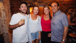 kellie stewart and spencer lloyd. Perfect Lloyd FLASHBACK FRIDAY Newcastle And Hunter Social Photos The Parties Of 2016   Herald To Kellie Stewart And Spencer Lloyd